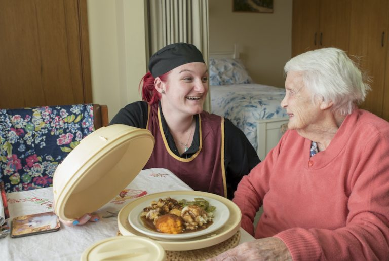 Edgarley Assisted Living Ageing in Place