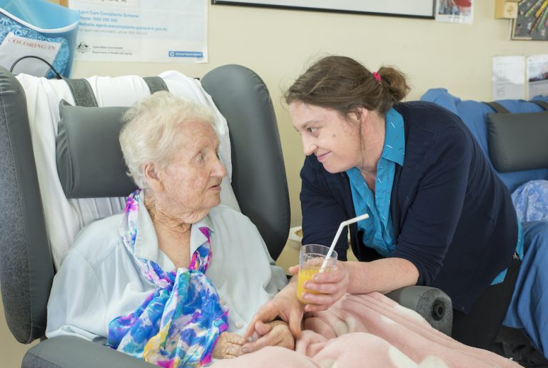 Edgarley Assisted Living Residential Aged Care
