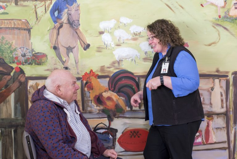 Edgarley Assisted Living Respite Care Services