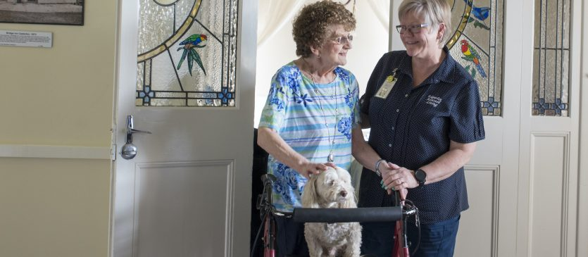 Personal Care Worker Edgarley Assisted Living